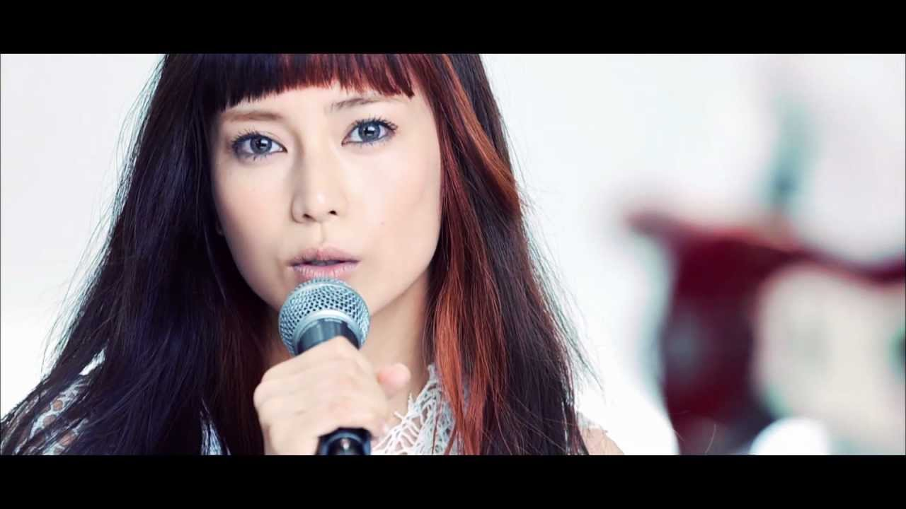 Kou Shibasaki - ANOTHER:WORLD (PV ...