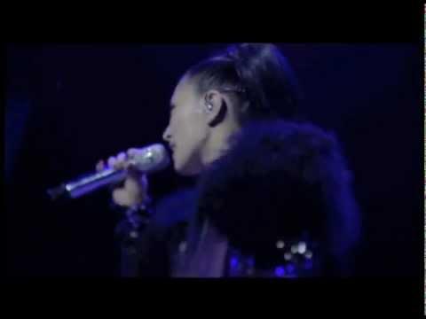 BoA – Milestone (Live) (Video)