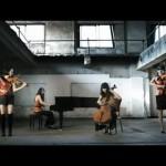 1996 Quartet – Thriller (PV)