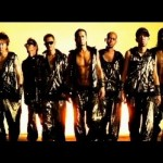 EXILE TRIBE – 24karats TRIBE OF GOLD (PV)