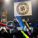 FUDANJUKU Niji Tour 2012 – live at Shibuya O-East (gallery)