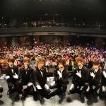 FUDANJUKU – Special Christmas Live (2012)