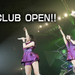 Perfume PTA WORLD FANCLUB Details Announced