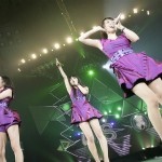 Perfume's official fan club P.T.A. begins international registration