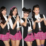 Sea☆A – Live at AFA Indonesia 2012