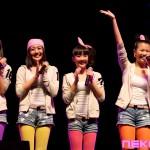 Sea☆A – Live at AFA Malaysia 2012