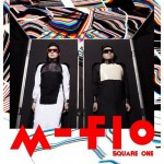 m-flo – SQUARE ONE (Review)
