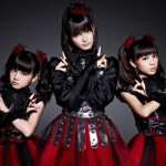 BABYMETAL – JaME Interview (2013)