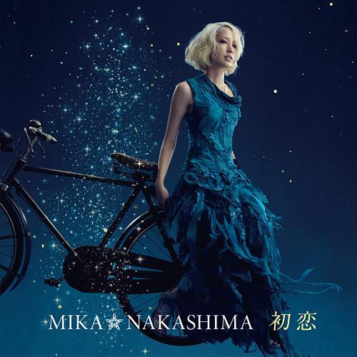 NekoPOP-Mika-Nakashima-Hatsukoi