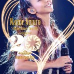 Namie Amuro – 5 Major Domes Tour 2012 DVD/BD