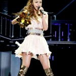 Namie Amuro – 5 Major Domes Tour 2012 (gallery)