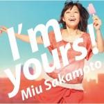 Miu Sakamoto – I'm yours! (Review)