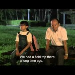 moumoon – Hanabi short film by Isshin Inudo