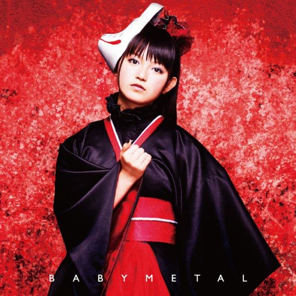NekoPOP-BABYMETAL-Megitsune-CD-Ki