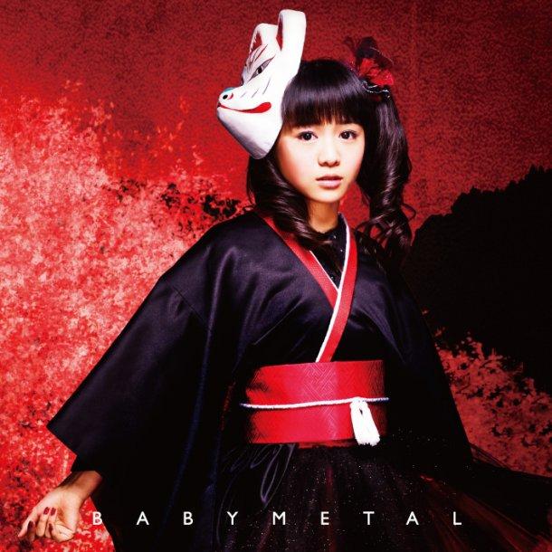NekoPOP-BABYMETAL-Megitsune-CD-Ne