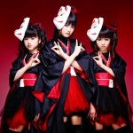 BABYMETAL – Megitsune photos and jacket covers