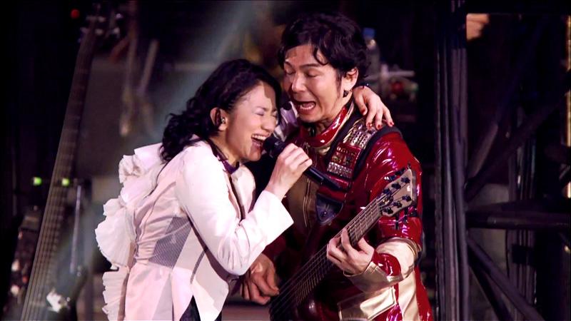 NekoPOP-Dreams-Come-True-Ura-Dori-Wonderland-Souzou-wo-Koeru-Ashita-E-liveB