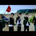 D-DATE – Glory Days (PV)