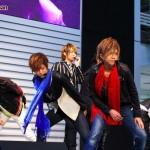 FUDANJUKU Live Event at Odaiba VenusFort