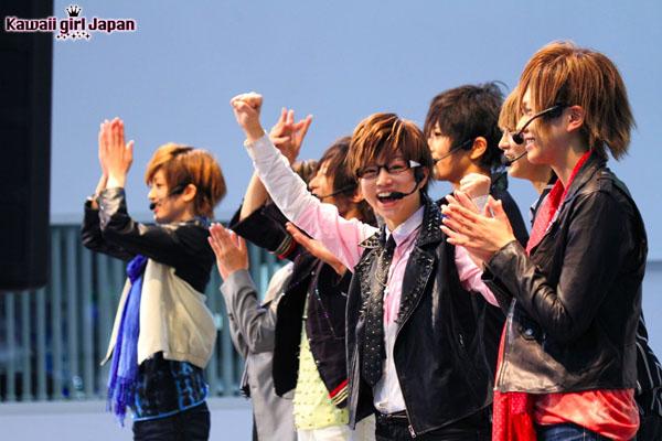 NekoPOP-FUDANJUKU-Rikishi-Man-event-2013-06-11