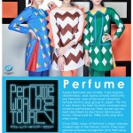 PERFUME – Live Concert Screening in L.A.