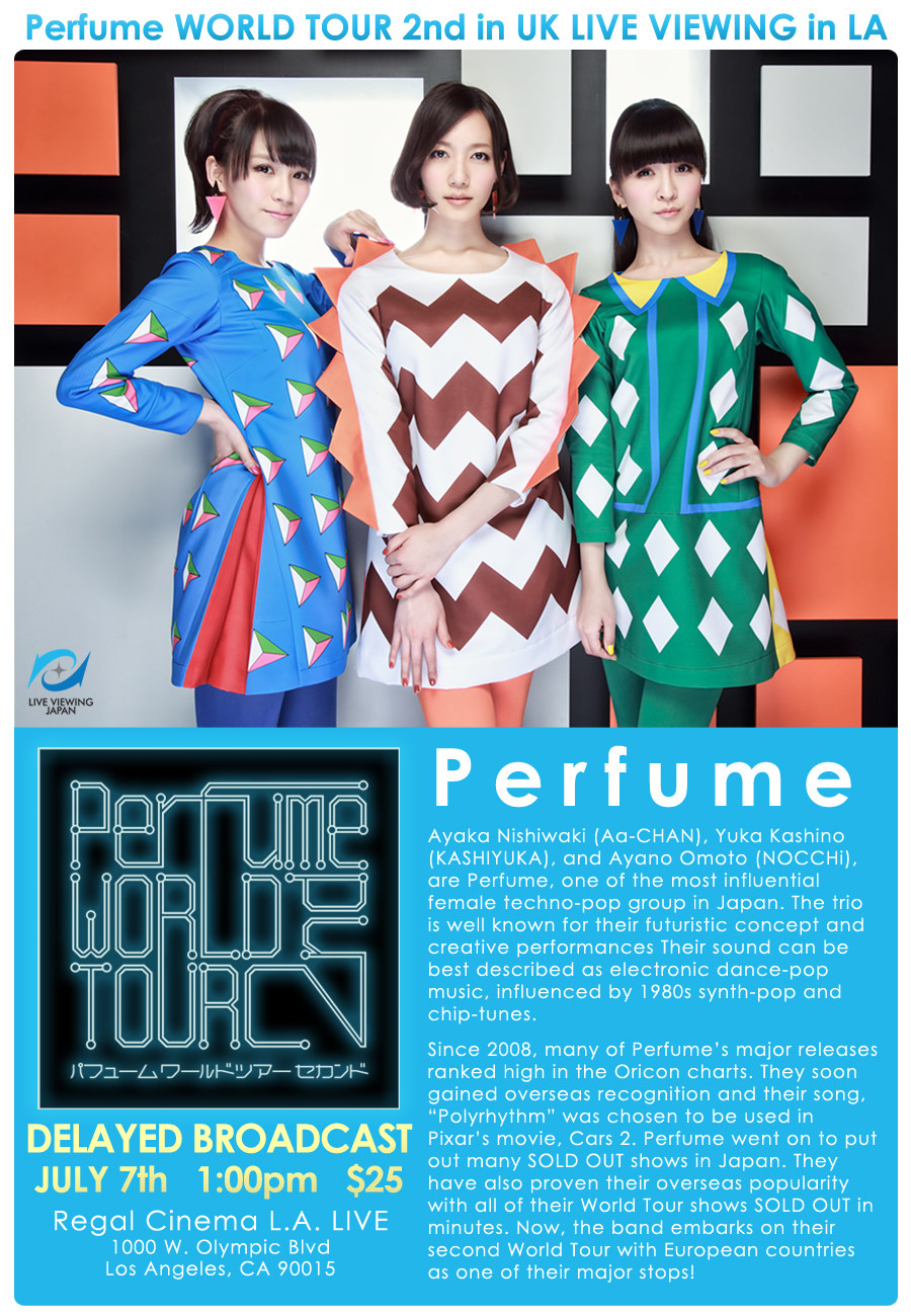 NekoPOP-PERFUME-LiveViewing-LA