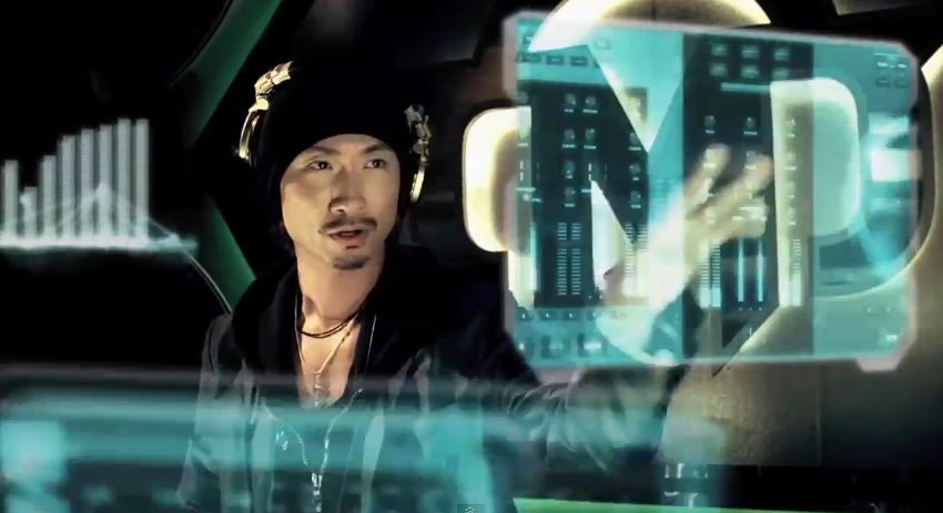 NekoPOP-Second-from-EXILE-Survivors-PV