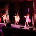 Starmarie performance at Anime Expo 2013
