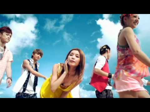 AAA – 777 -We can sing a song!- (PV)