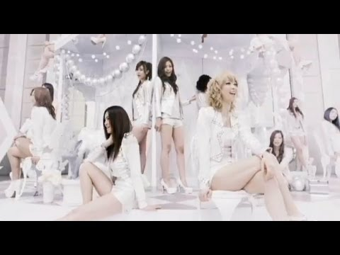 E-Girls – One Two Three (Short Ver) (PV)