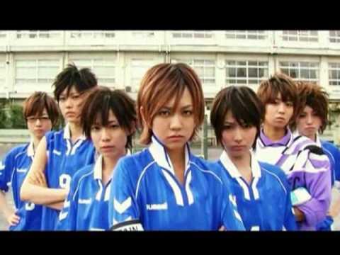 FUDANJUKU – Kimi no Monogatari (PV)