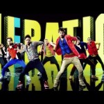 GENERATIONS – BRAVE IT OUT (PV)