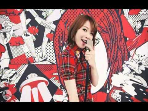 May'n – Mr.Super Future Star (PV)