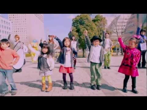MinxZone – Sorasora Soujan – Shinsedai no March (PV)