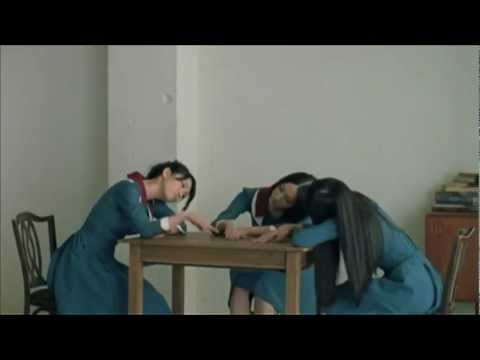 Perfume – Spending all my time (PV)