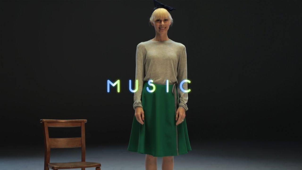 Shiho Nanba – MUSIC (PV)