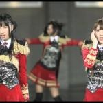 SUPER☆GiRLS – Akai Jyonetsu (PV)