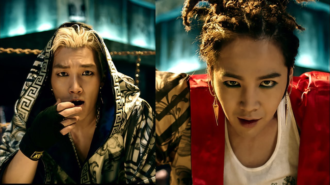 Team H – What is your name? (Japanese ver.) (PV)