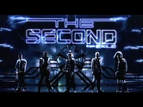 THE SECOND from EXILE – THINK 'BOUT IT! Devil Edition (PV)