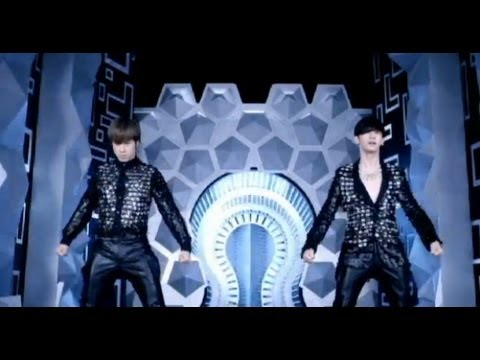 Tohoshinki - ANDROID (Short Ver.) (PV)