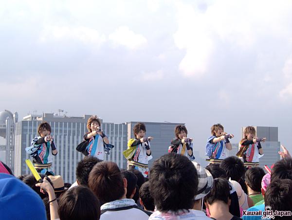 NekoPOP-FUDANJUKU-Tokyo-Idol-Festival-2013-Azure-Stage-2