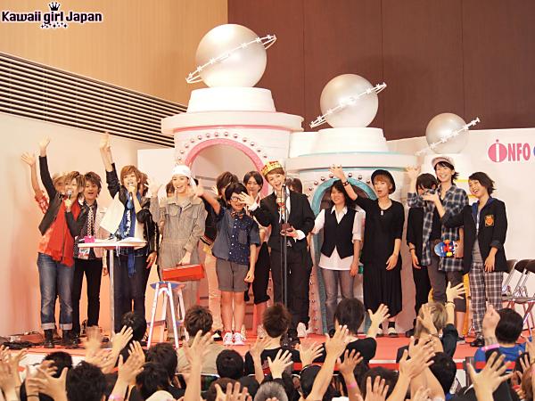 NekoPOP-FUDANJUKU-Tokyo-Idol-Festival-2013-Cross-Dressing-Contest-2