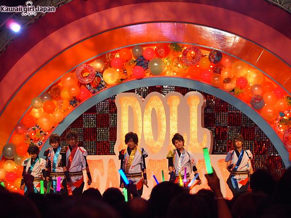 NekoPOP-FUDANJUKU-Tokyo-Idol-Festival-2013-Doll-Factory-1