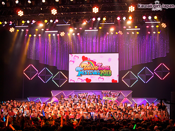 NekoPOP-FUDANJUKU-Tokyo-Idol-Festival-2013-Final-1