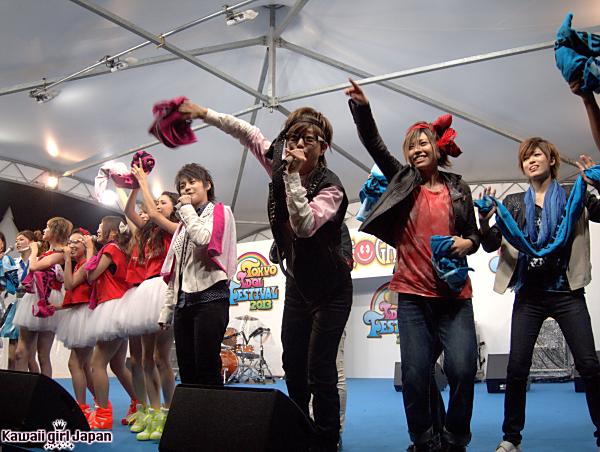 NekoPOP-FUDANJUKU-Tokyo-Idol-Festival-2013-Final-2