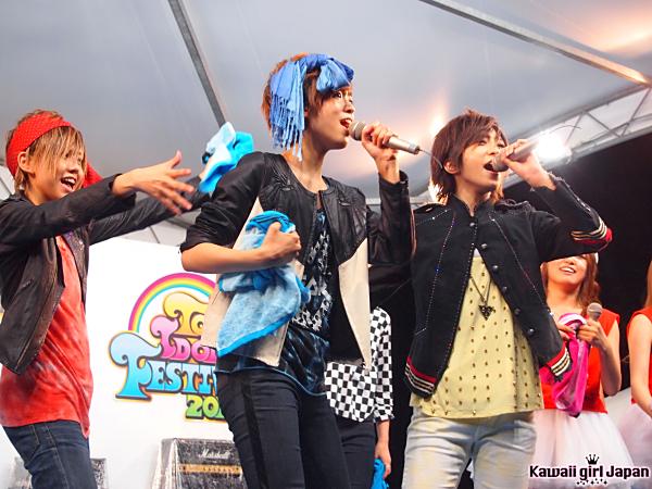 NekoPOP-FUDANJUKU-Tokyo-Idol-Festival-2013-Final-3