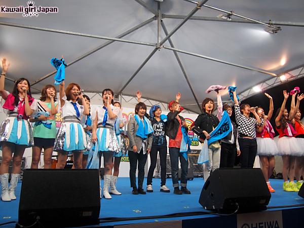 NekoPOP-FUDANJUKU-Tokyo-Idol-Festival-2013-Final-4
