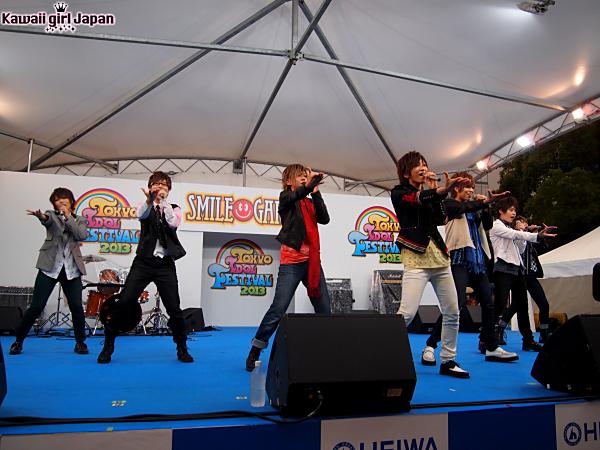 NekoPOP-FUDANJUKU-Tokyo-Idol-Festival-2013-Smile-Garden-1