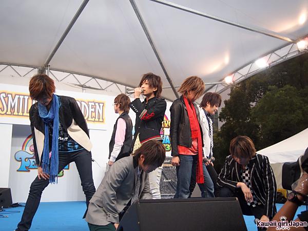 NekoPOP-FUDANJUKU-Tokyo-Idol-Festival-2013-Smile-Garden-2