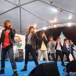 FUDANJUKU at Tokyo Idol Festival 2013